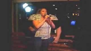 Karaoke @ Newberry's Backyard Bar-B-Q