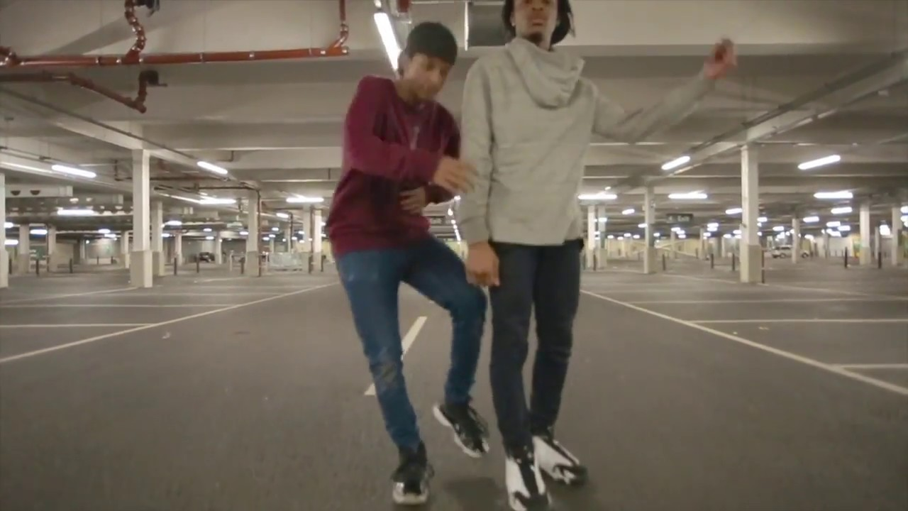 Ngoma - All Les Day (Dance Video) | Chop Daily