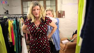 How To Wear Jumpsuits - Dresses Alternative For Women - Trinny & Susannah How To Dress