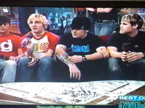 The Starting Line Interviews on IMX