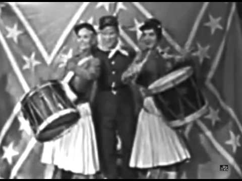 Snooky Lanson - The Yellow Rose Of Texas (Your Hit Parade - Mar9, 1954)