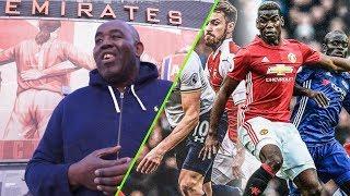 Premier League Match Preview | UFF Daily