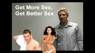 An Introduction to The Get More Sex, Get Better Sex Course