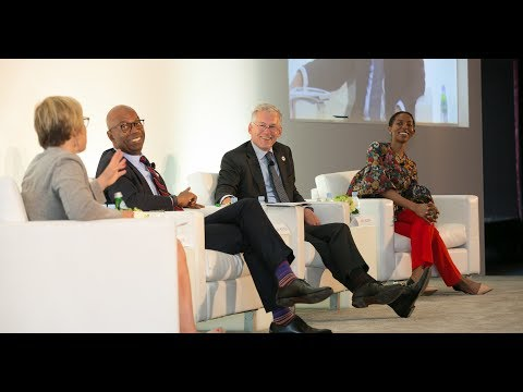Scaling Impact Investing: Are the Sustainable Development Goals Attainable?