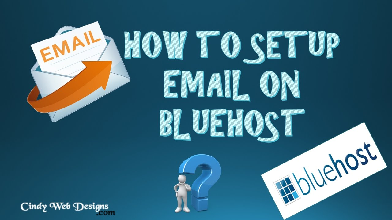 how to delete bluehost acount