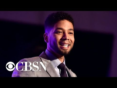 Jussie Smollett now a suspect for filing false police report, Chicago police say