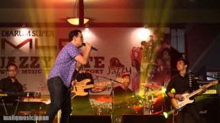 TwentyFirst Night - Tenang @ Citos Jazzy Nite [HD]