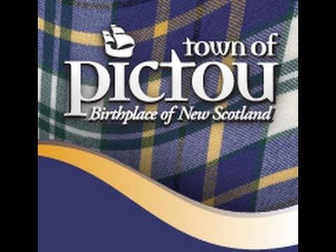 Welcome to Pictou, Nova Scotia - The Birthplace of New Scotland