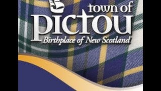 Welcome to Pictou, Nova Scotia - The Birthplace of New Scotland