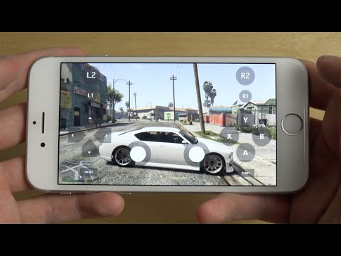 HOW TO GET GTA5 FOR ANDROID FOR FREE 3 EASY STEPS