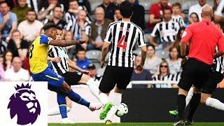 Mario Lemina cuts into Southampton's deficit with goal v. Newcastle | Premier League | NBC Sports