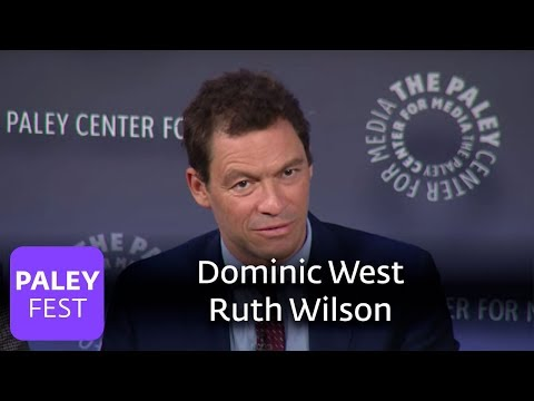 The Affair  Dominic West and Ruth Wilson