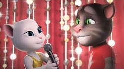 Tom the Bodyguard - Talking Tom and Friends | Season 4 Episode 6