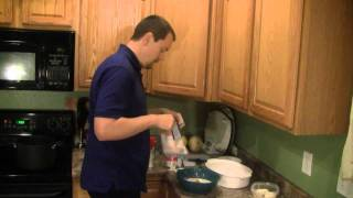 """Atkins Diet Recipes: Low Carb Scalloped """"potatoes"""" (if)"""