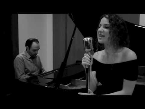 Save the Best for Last - Fenia Pektesidou & Stefanos Liolios (Cover)
