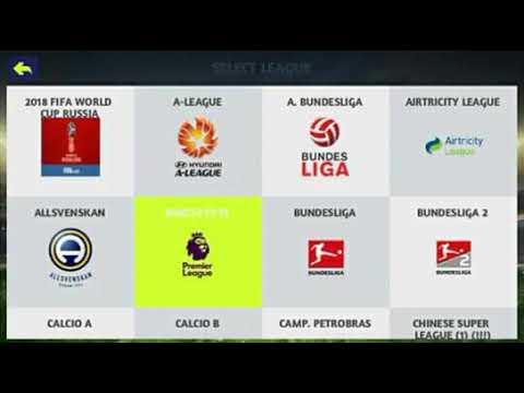 Fifa 18 world