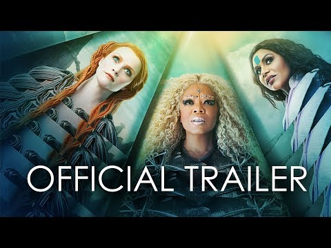 A Wrinkle in Time (2018) Bluray 1080p