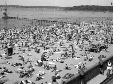 Pack die Badehose ein/Cornelia (Conny) Froboess - Berlin/Strandbad Wannsee