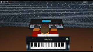 Jingle Bells Rag - Christmas Tunes by: James Lord Pierpont on a ROBLOX piano.