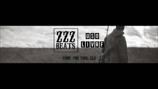 Instrumental Estilo Eminem, Immortal Technique & Andre 3000 (Uso Livre!) | Prod. Fac Tual Clã