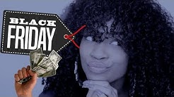 BOSS BLACK FRIDAY HAIR SALE► Natural Boss Lady