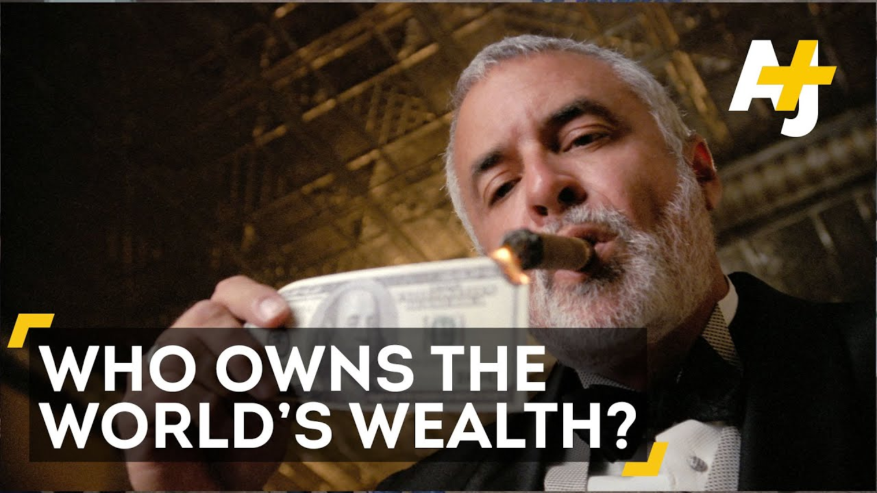 A question for extremly rich people?