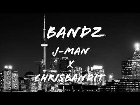 J-Man - BANDZ Feat. Chris Bandit