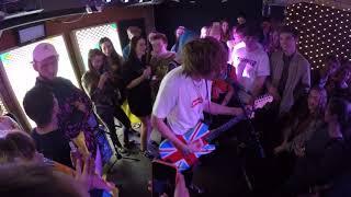 Ratboy - I'll Be Waiting - Solo @ Album Launch - Headrow House Leeds