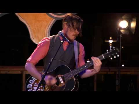 Lincoln Durham - Billy Bob's Artist Spotlight on The Texas Music Scene