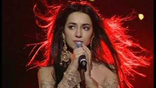 Зара (Zara) - Dle Yaman (live) 2002 [ HQ ]