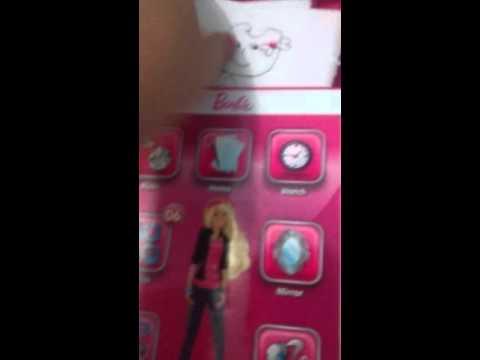Review b-book da barbie