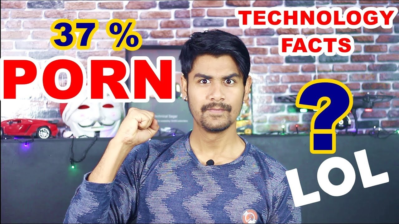 Truth Of 37% Web ? | Real Meaning Of LOL | Fun Technology Facts