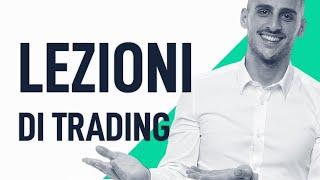Trading online: Lezioni di Trading Per Chi Comincia