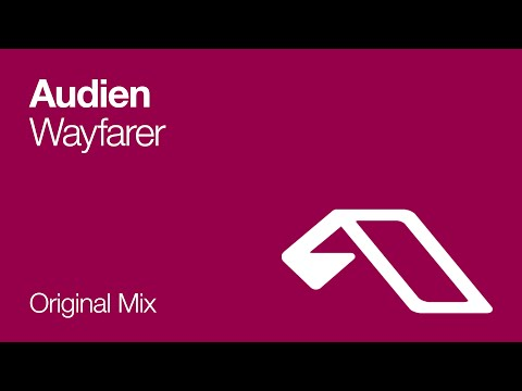 Audien - Wayfarer