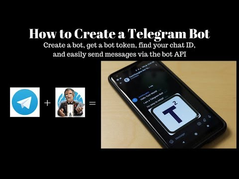 How To Create A Telegram Bot And Send Message Via Bot API