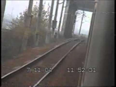 Copsa Mica Coslariu in 2004