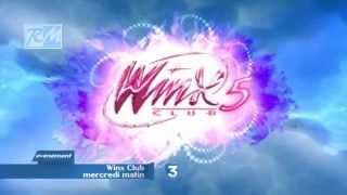 Bande Annonce France 3 Ludo : Winx Club Saison 5