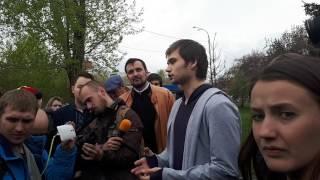 Руслан Соколовский об исходе дела