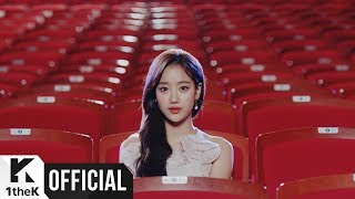 Download [MV] APRIL(에이프릴) _ The Blue Bird(파랑새) Mp3