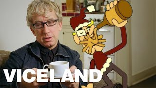 That Time Andy Dick Ruined Christmas for Everyone