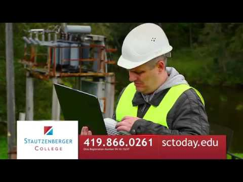 Stautzenberger College Maumee Skilled Trades Programs