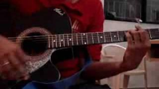 Sagara Pran Talamalala on Guitar Chords