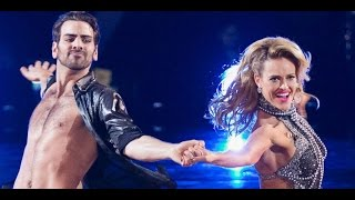 'Dancing With the Stars' | Nyle DiMarco Admits 'DWTS' Mistake