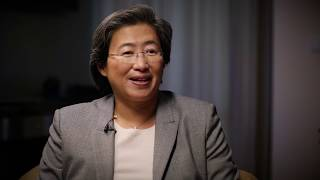New GSA Board Chair Dr. Lisa Su Shares Vision For GSA's Future