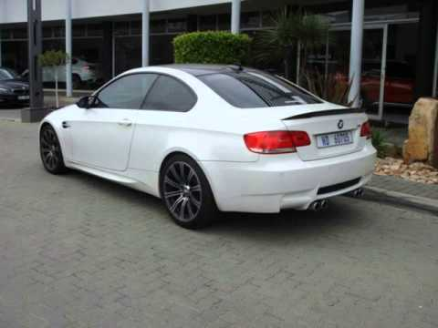 2009 bmw m3 coupe dct auto for sale on auto trader south - Used bmw m3 coupe for sale ...