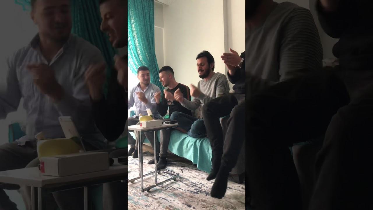 Evde kal Türkiye konseri Çıngıraklı yılan Mehmet Kalkan Mustafa mengüç İbrahim Kalkan Mustafa Yılmaz