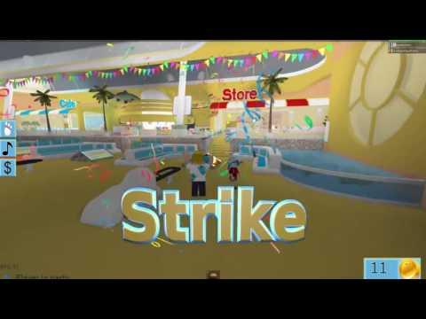 Roblox  Strike Strike  Bowling In Roblox  Gamer Chad Plays