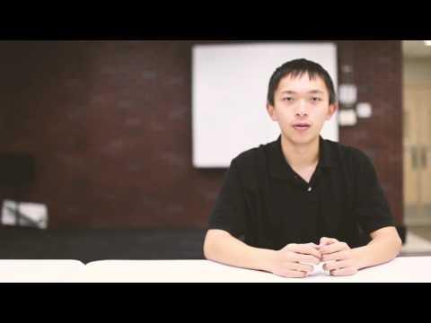 Layton Christian Academy  Jerry Li