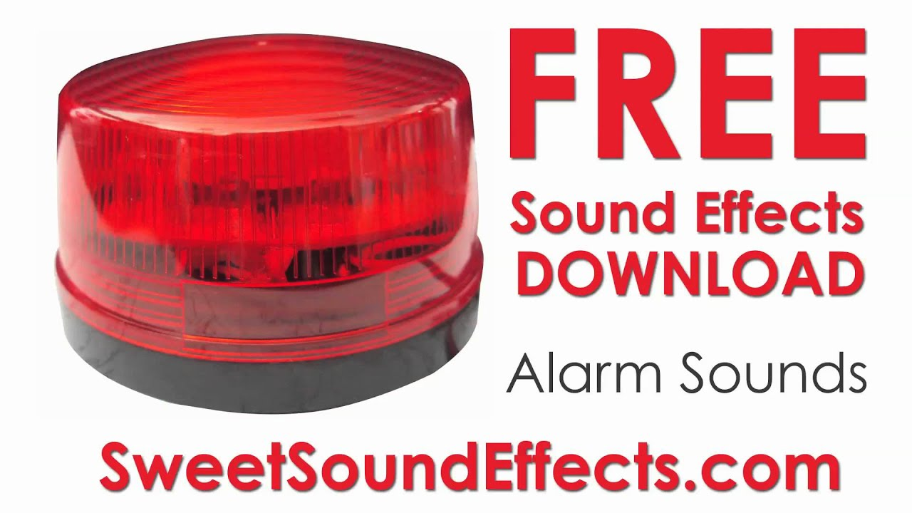 Car Sound Effects >> Siren Sound Effects - Free Download - YouTube