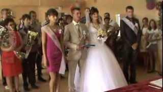 Свадьба Нади и Лёши. Климово, август 2013.